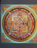 Kalachakra Mandala-14