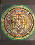 Kalachakra Mandala-12