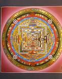 Kalachakra Mandala-03