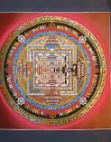 Kalachakra Mandala-01