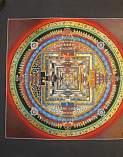 Kalachakra Mandala-06