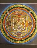 Kalachakra Mandala-10