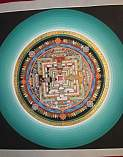 Kalachakra Mandala-02