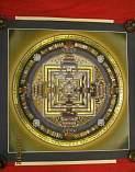 Kalachakra Mandala-11