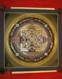 Kalachakra Mandala-08