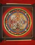 Kalachakra Mandala-07