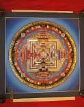 Kalachakra Mandala-15