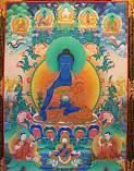 Medicine Buddha-01