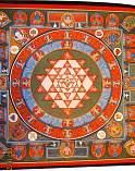 Shriyantra Mandala-04